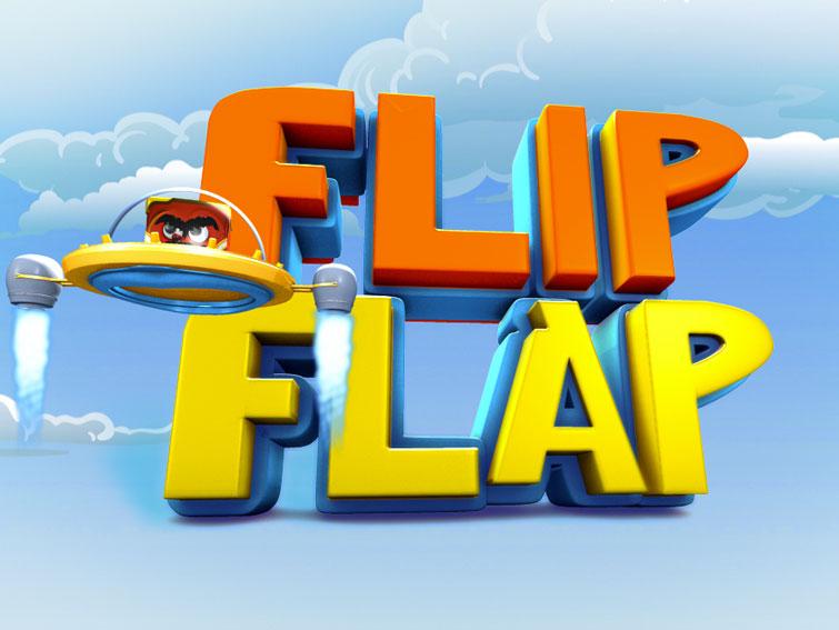 Flip Flap Slot